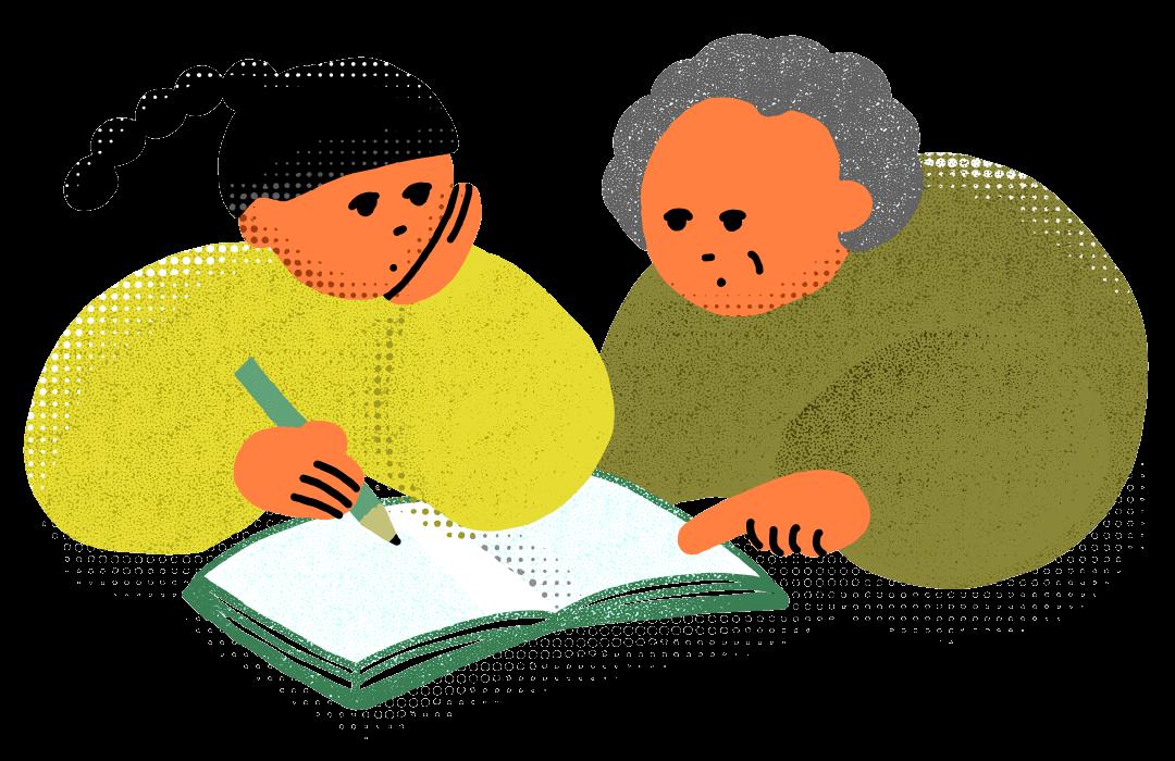 小学生の宿題実行率