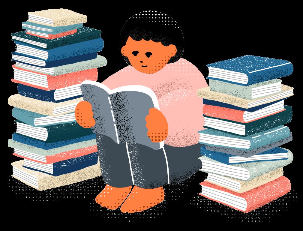 小学生の読書率